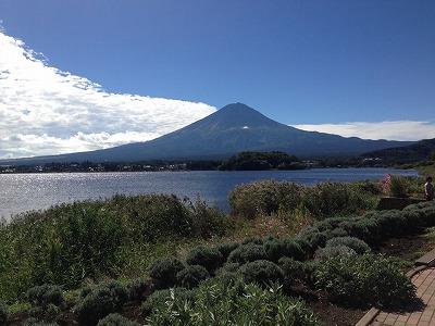 キキコンサルティング 石田由紀子 プライベート 卓球 富士山 .jpg