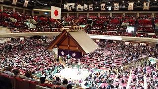 相撲 両国 国技館 日本一 保険代理店 キキコンサルティング 石田由紀子 保険見直し