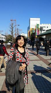 相撲 両国 国技館 日本一 保険代理店 キキコンサルティング 石田由紀子 保険見直し バースデー休暇