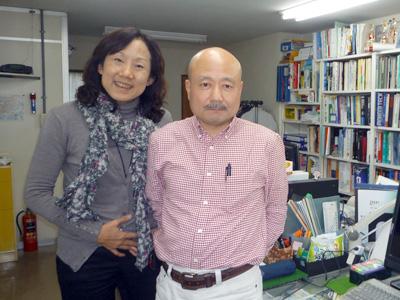 株式会社稲畑店装工芸 四方様